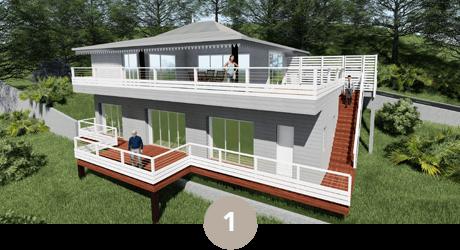 Bois Concept - Plan maison - Qui sommes nous
